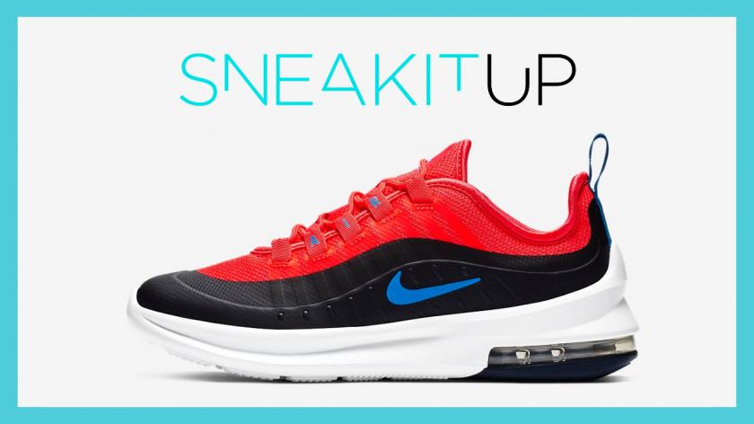 Sip traje casual  Zapatillas Nike Air Max para niños, las opciones más destacadas
