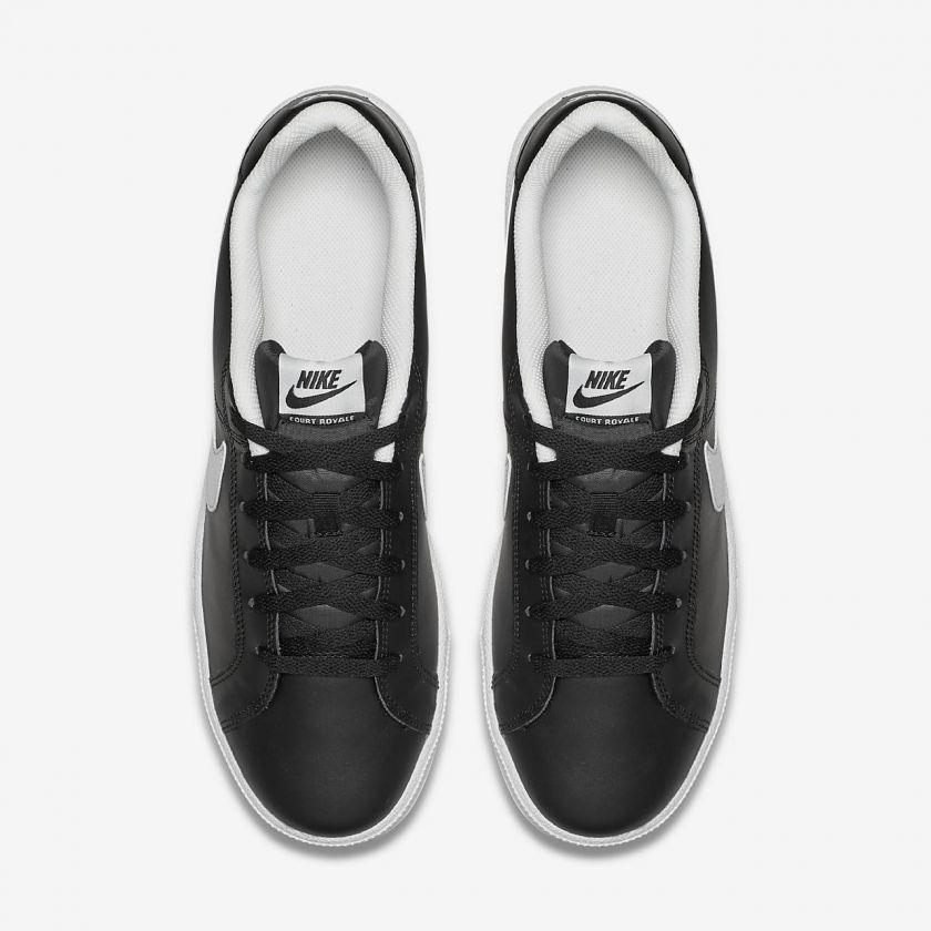 Nike Court Royale upper