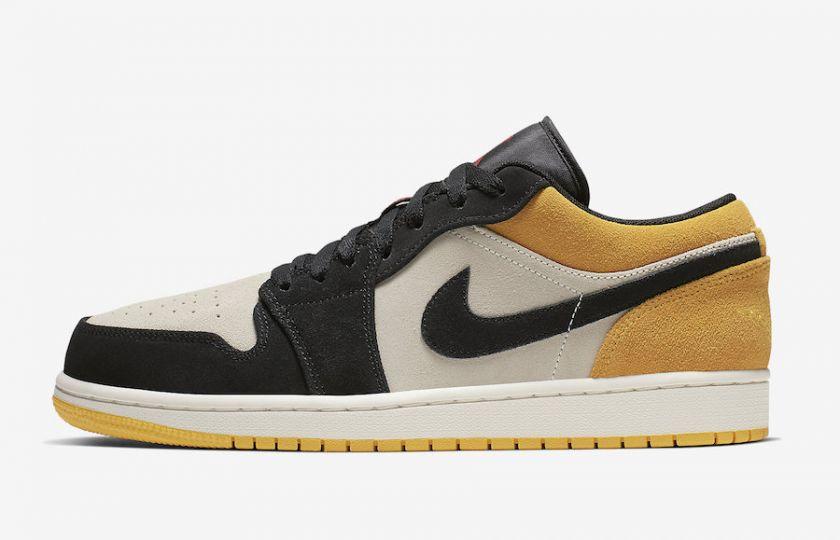 Nike Air Jordan 1 Retro Low