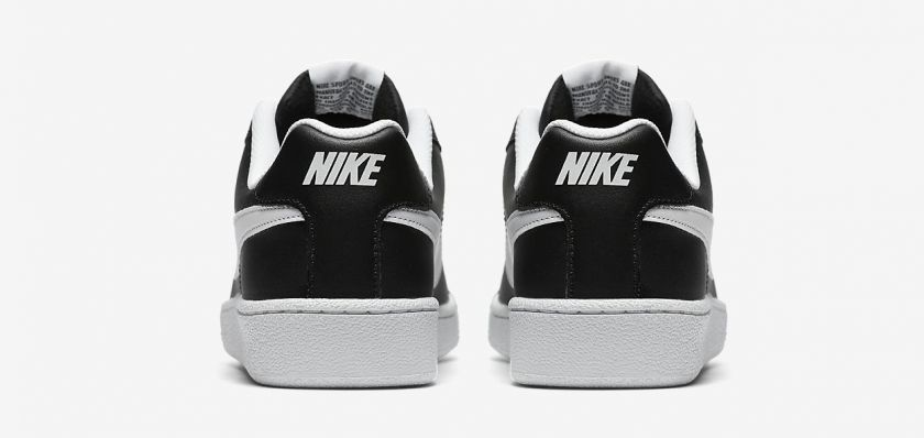Nike Court Royale detalles