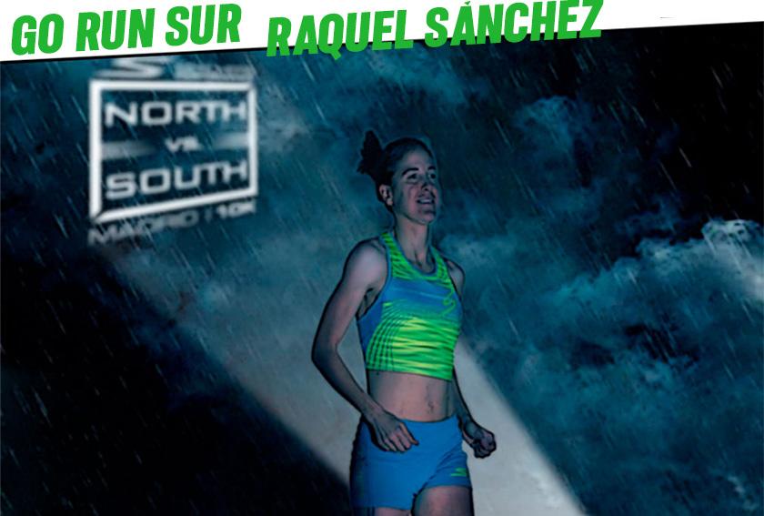 ¿Cómo participar en la Skechers Norte Sur Madrid 2019?, bando Sur con Raquel Sánchez - foto 2