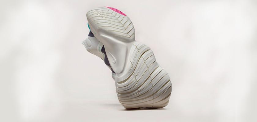 Colección Nike Free 2019, esencia