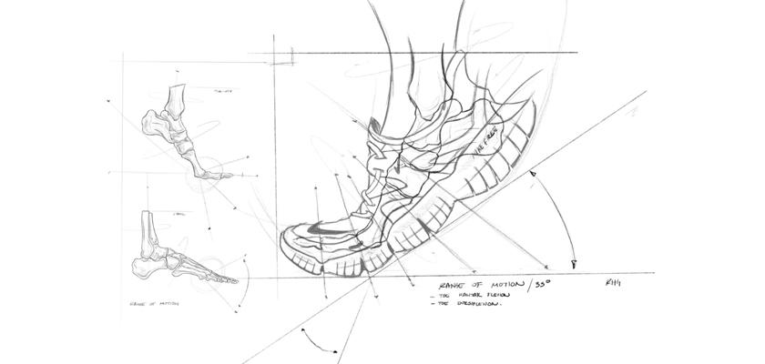 Colección Nike Free 2019, innovación