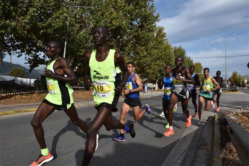 Maratón Atenas 2019, apuntes sobre el recorrido e inscripciones - foto 2