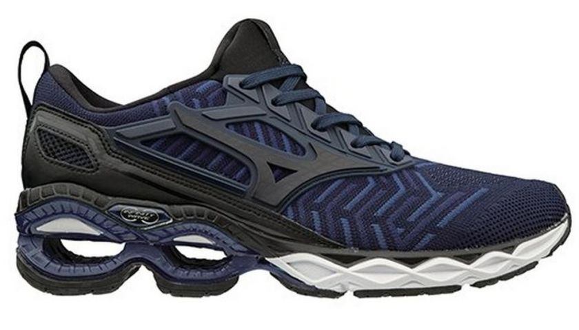 Mizuno Wave Knit C1