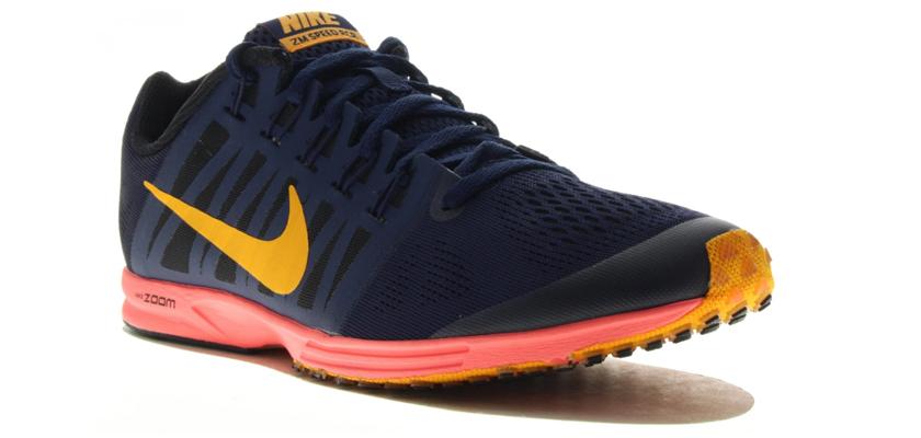 Nike Zoom Speed Racer 6, características principales