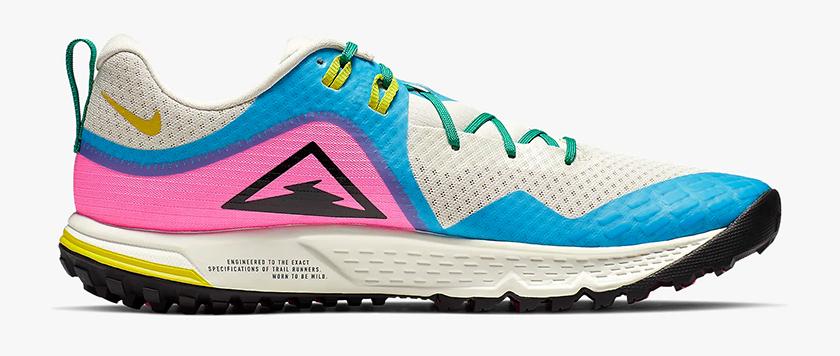 Nike Air Zoom Wildhorse 5, precios - foto 3