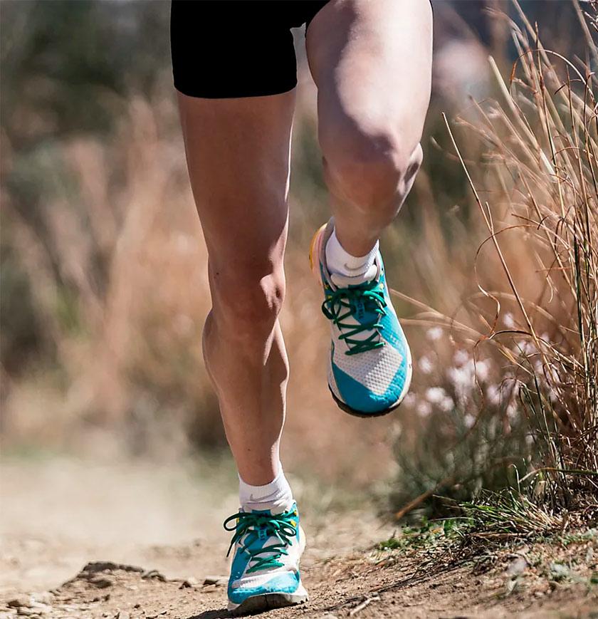 Los puntos fuertes de las Nike Air Zoom Wildhorse 5 - foto 2
