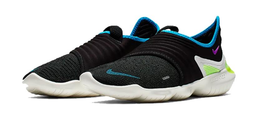 Nike Free RN Flyknit 3.0, caracteristicas principales