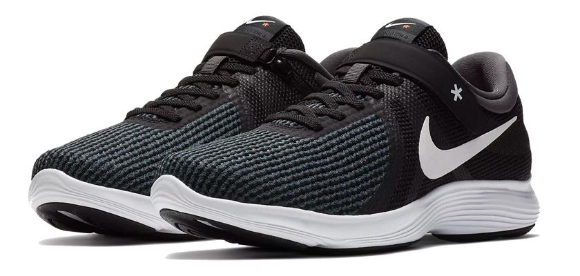 Nike Revolution 4 FlyEase, características principales