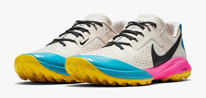 Nike Zoom Air Terra Kiger 5, sus novedades más significativas - foto 1