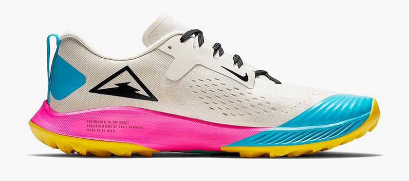Los puntos fuertes de las Nike Terra Kiger 5 - foto 3