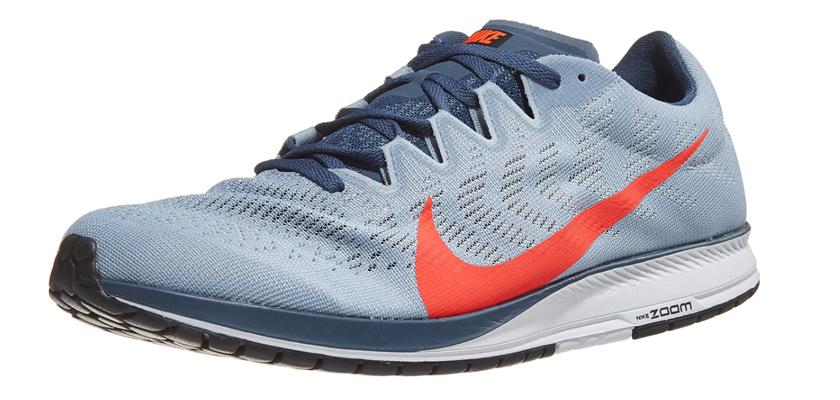 Nike Zoom Streak 7, características principales