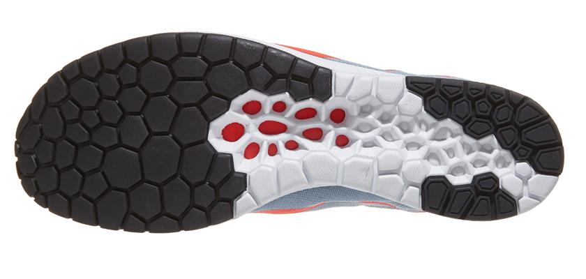 Nike Zoom Streak 7, suela