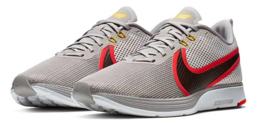 Nike Zoom Strike 2, características principales