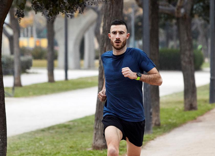 Polar Vantage M Marathon Edition, nuevo aliado del corredor para correr un maratón - foto 1
