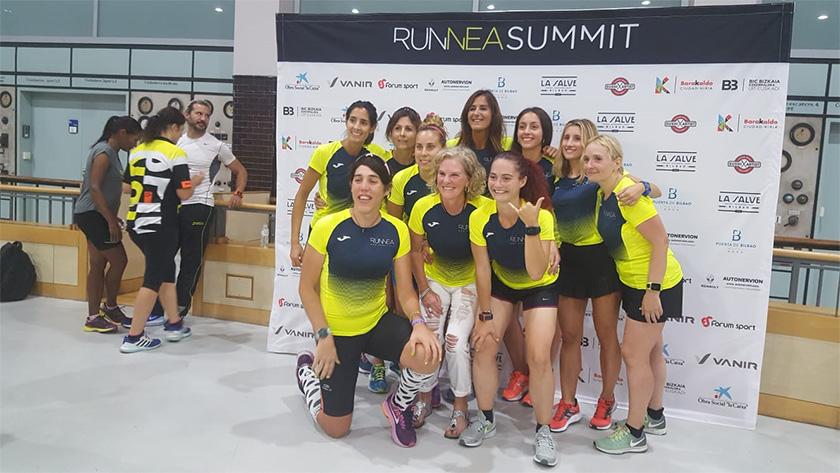 Runnea Women Team, empoderamiento femenino a través del running - foto 1