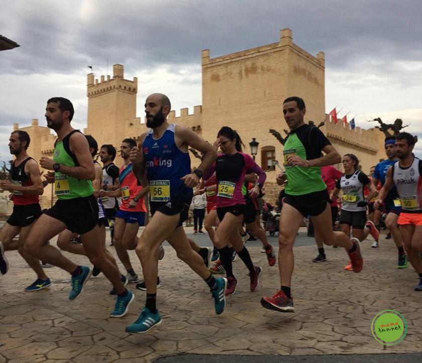 Runner celiácos, avituallamientos en carrera: Recetas sin gluten - foto 3