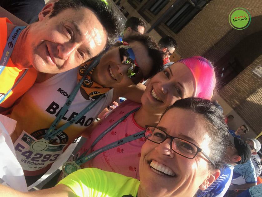 Runner celiácos, avituallamientos en carrera: Alimentos sin gluten - foto 4