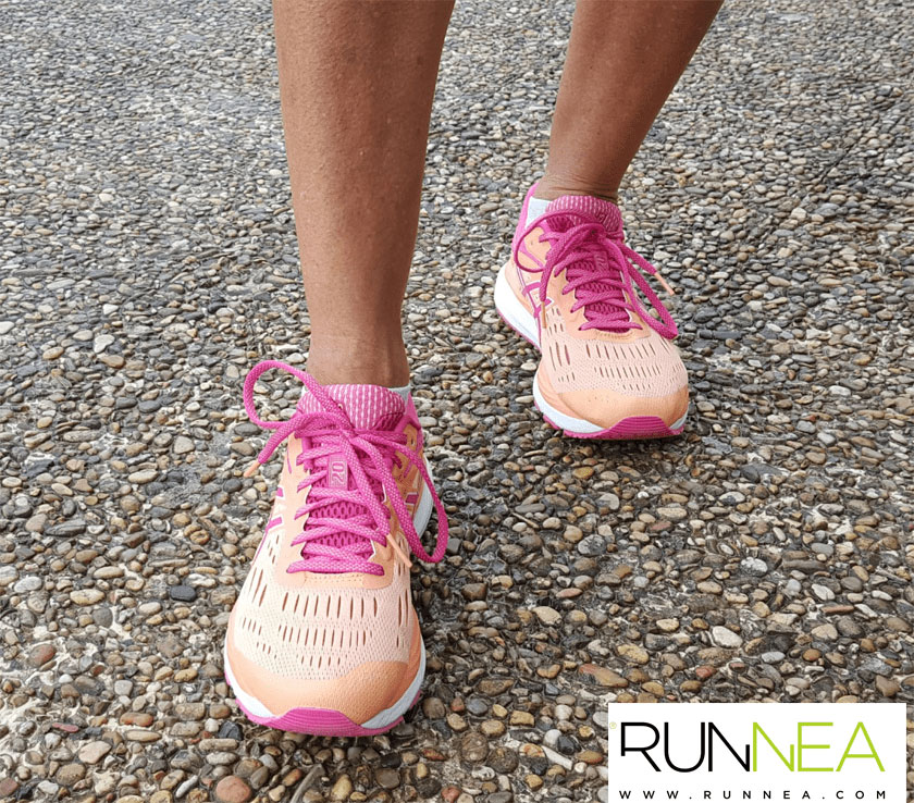 Zapatillas para empezar a correr con sobrepeso - Listado con criterio de relación calidad/precio