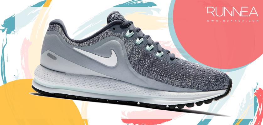 Mejores zapatillas para empezar a correr con sobrepeso 2019 - Nike Vomero 13
