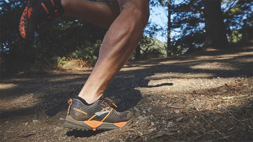 ¿En qué características te tienes que fijar para dar con la zapatilla de trail que necesitas? - foto 3