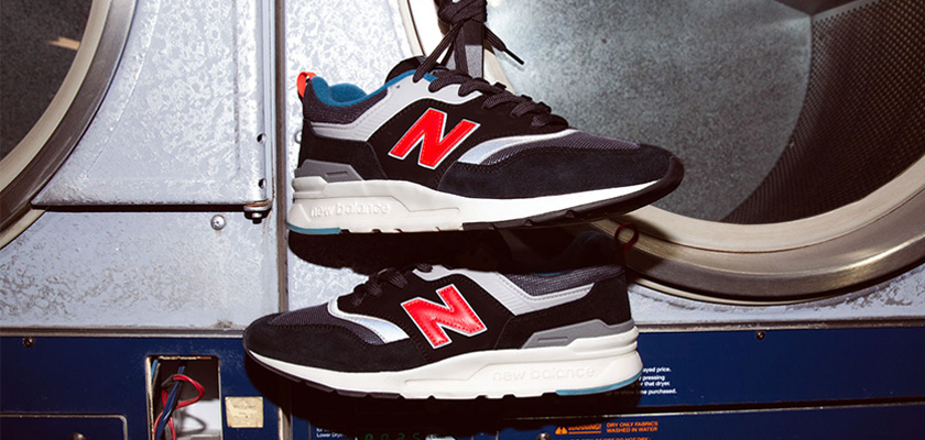 New Balance 997H, tendencia