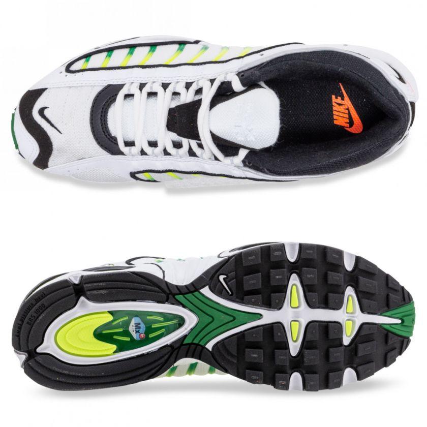 Nike Air Max Tailwind 4 upper