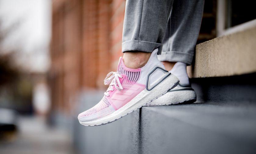 Adidas Ultraboost 2019 para mujer
