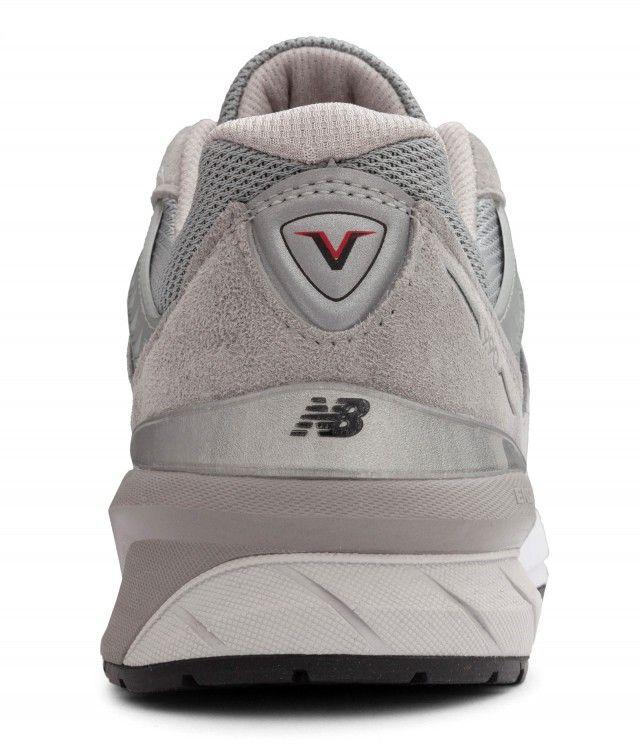 New Balance 990v5 talon