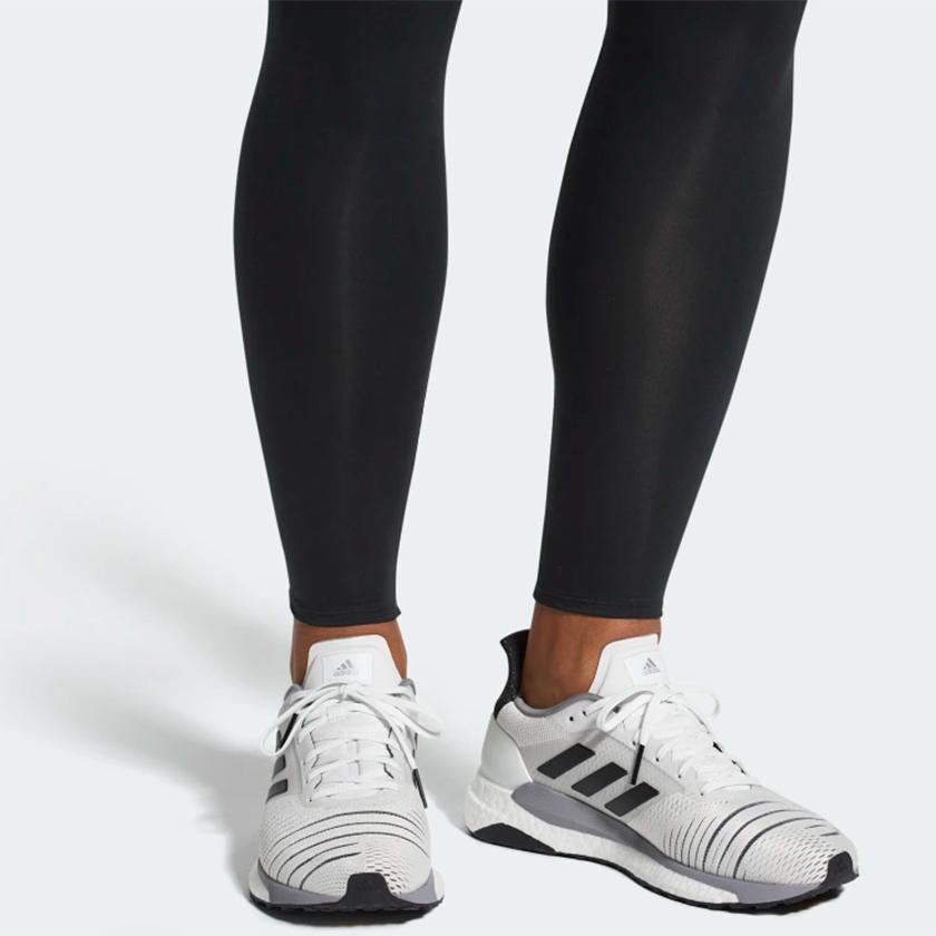 Adidas Solar Glide, las características más destacadas de esta zapatilla de entrenamiento - foto 2