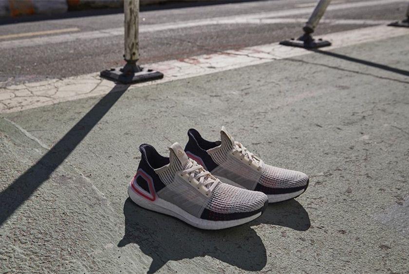 Adidas Ultra Boost 19, pisada más amortiguada y reactiva - foto 1