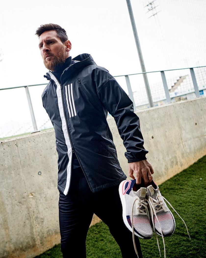 Adidas Ultraboost 2019 Messi