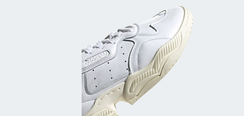 Adidas Supercourt RX, tendencia