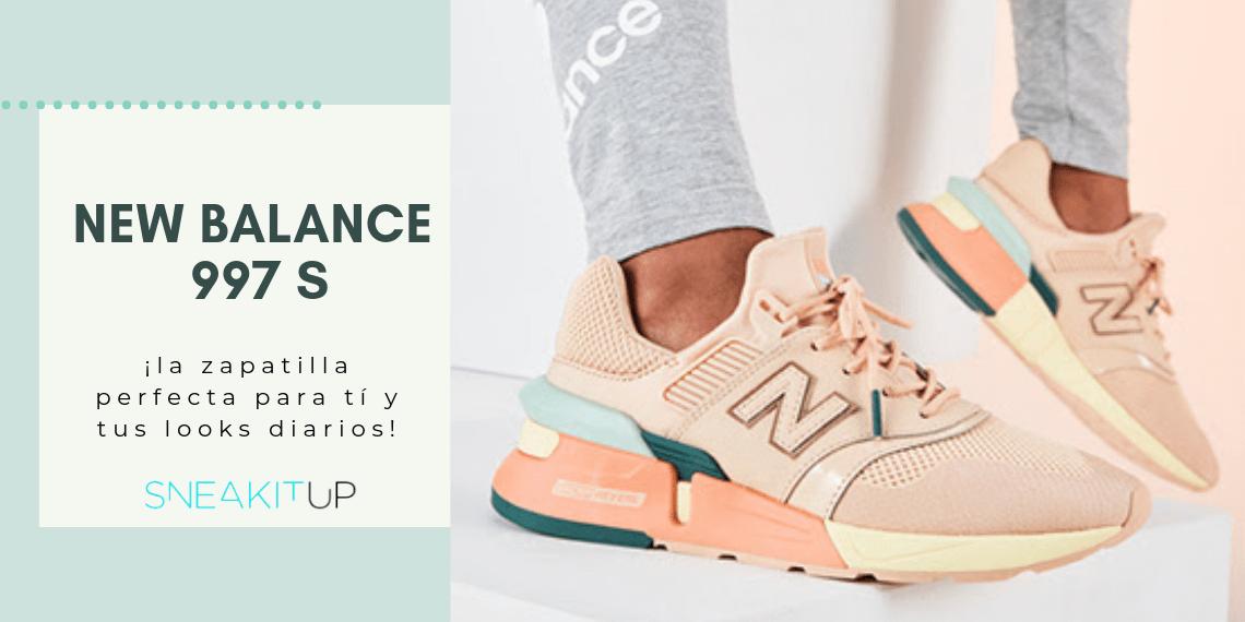 Comprar > zapatillas new balance mujer 997 > Limite los ...