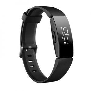 Braccialetto per l'attività Fitbit Inspire HR