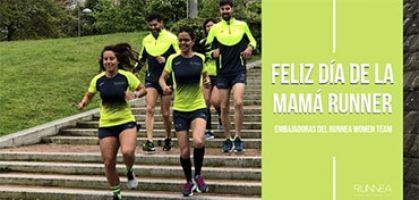 Día de la madre: 3 mamás runners nos cuentan su historia