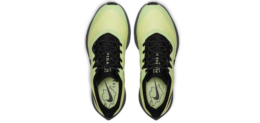 Nike Pegasus 36 Trail, novedades
