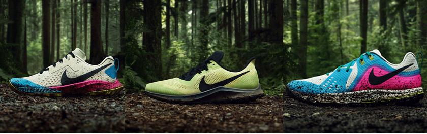 Zapatillas de trail running de Nike, sus modelos más destacados - foto 1