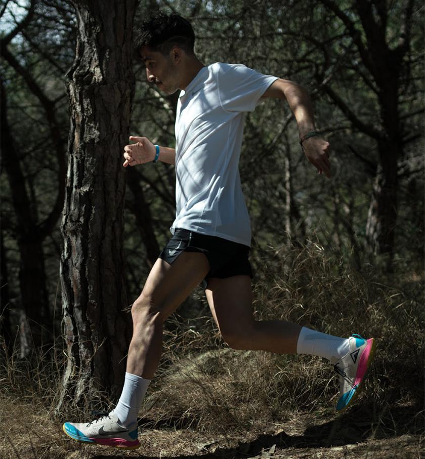 Fotos de las zapatillas de trail running de Nike - Galería Nike Terra Kiger 5