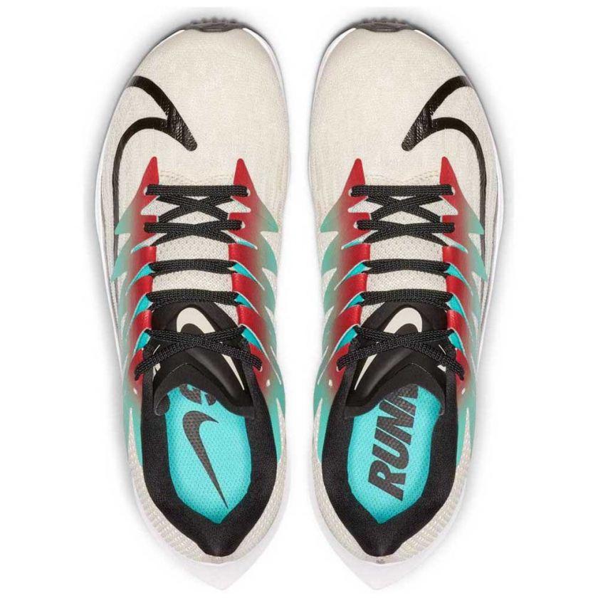 Nike Zoom Rivalry Fly upper