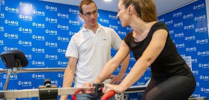 Prueba de esfuerzo: Por qué debería ser obligatoria si eres runner