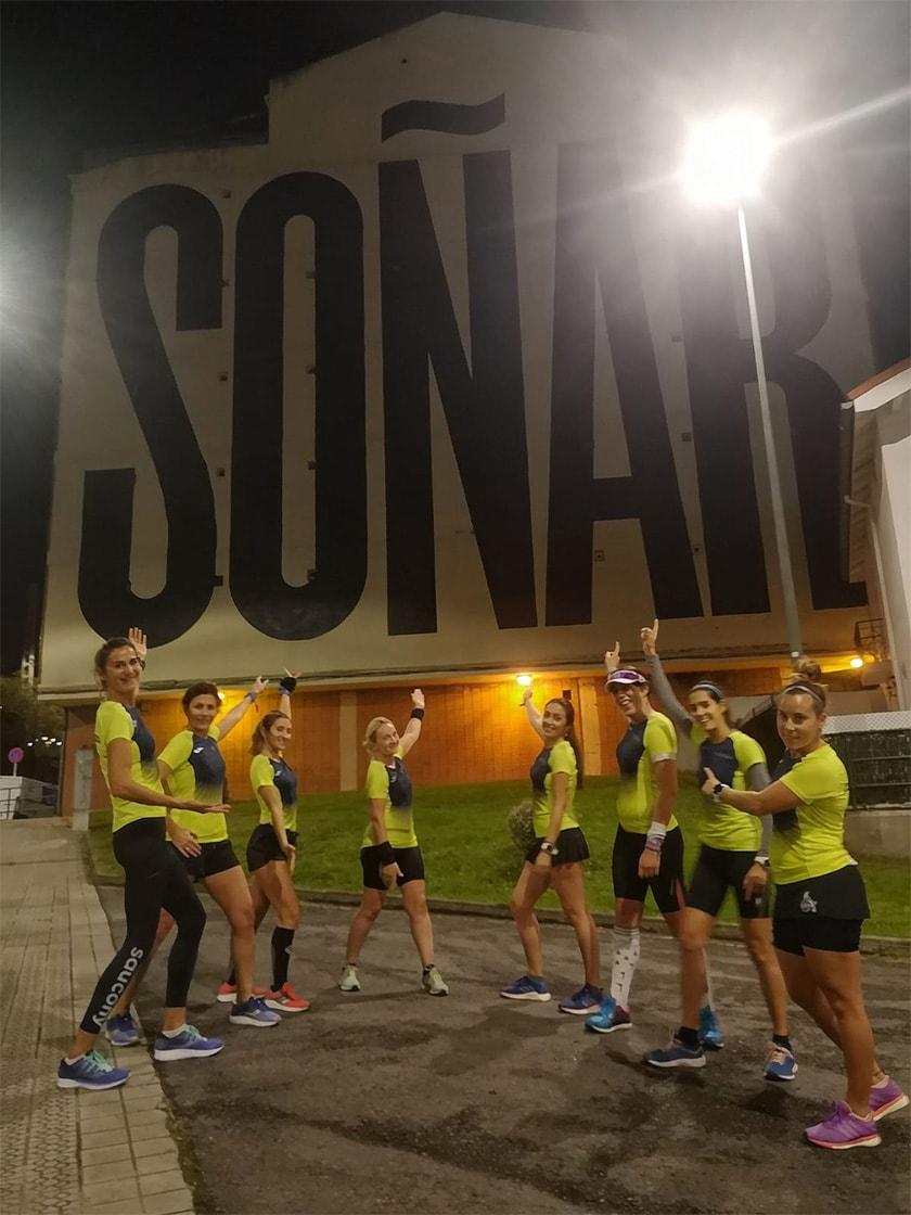 Run Equal, mismo estatus para hombres y mujeres en el atletismo - foto 2