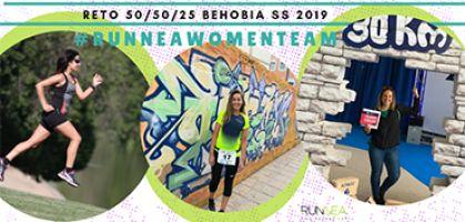 ¿Qué historia runner hay detrás de cada integrante del Runnea Women Team? - Segunda entrega