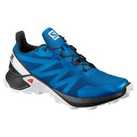 Zapatilla de running Salomon Supercross