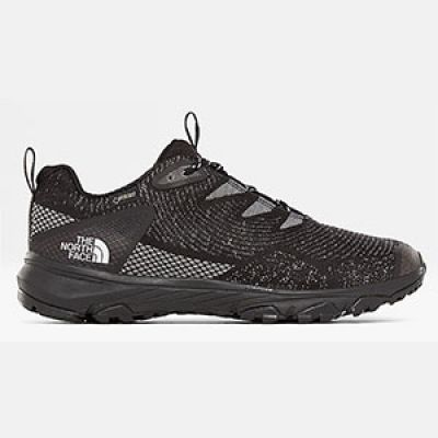 Zapatilla de trekking The North Face Ultra Fastpack III Woven