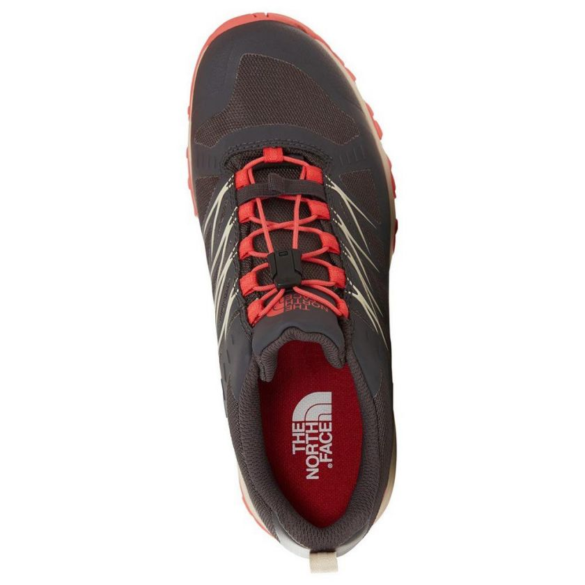 The North Face Venture Fastlace GORE-TEX upper