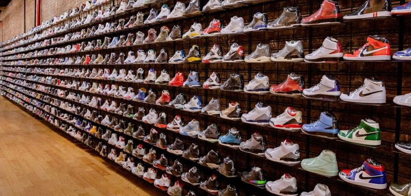 Tienda sneakers rebajas verano 2019
