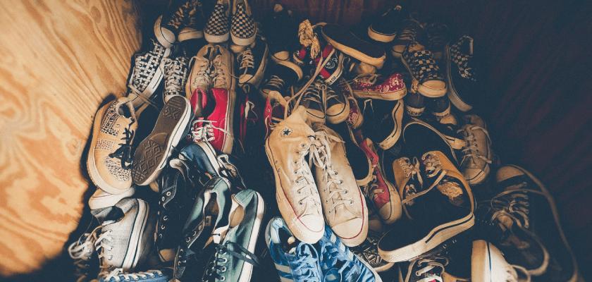Sneakers precios bajos