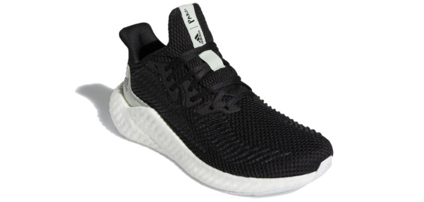 Adidas Alphaboost Parley, características principales